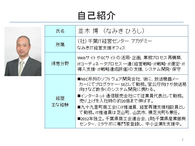 2013年CIMCアカデミー生報告_並木