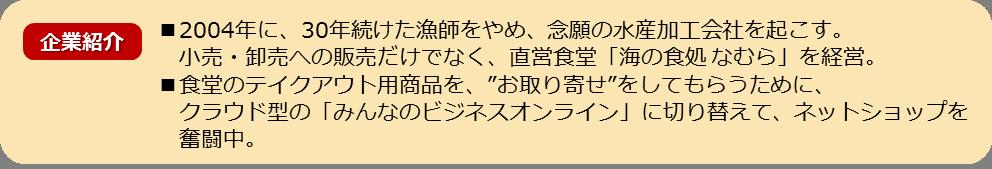 アルガマリーナ企業紹介