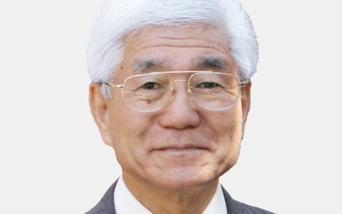 理事 田中渉